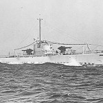 SS-167, U.S.S. Narwhal
