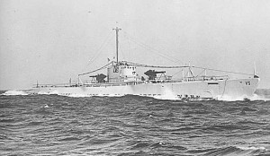 ss-167 submarine